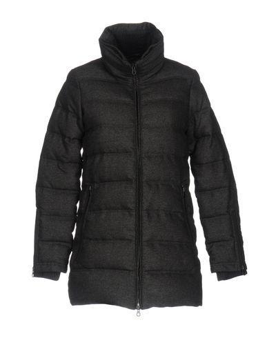 Duvetica Down Jackets In Steel Grey