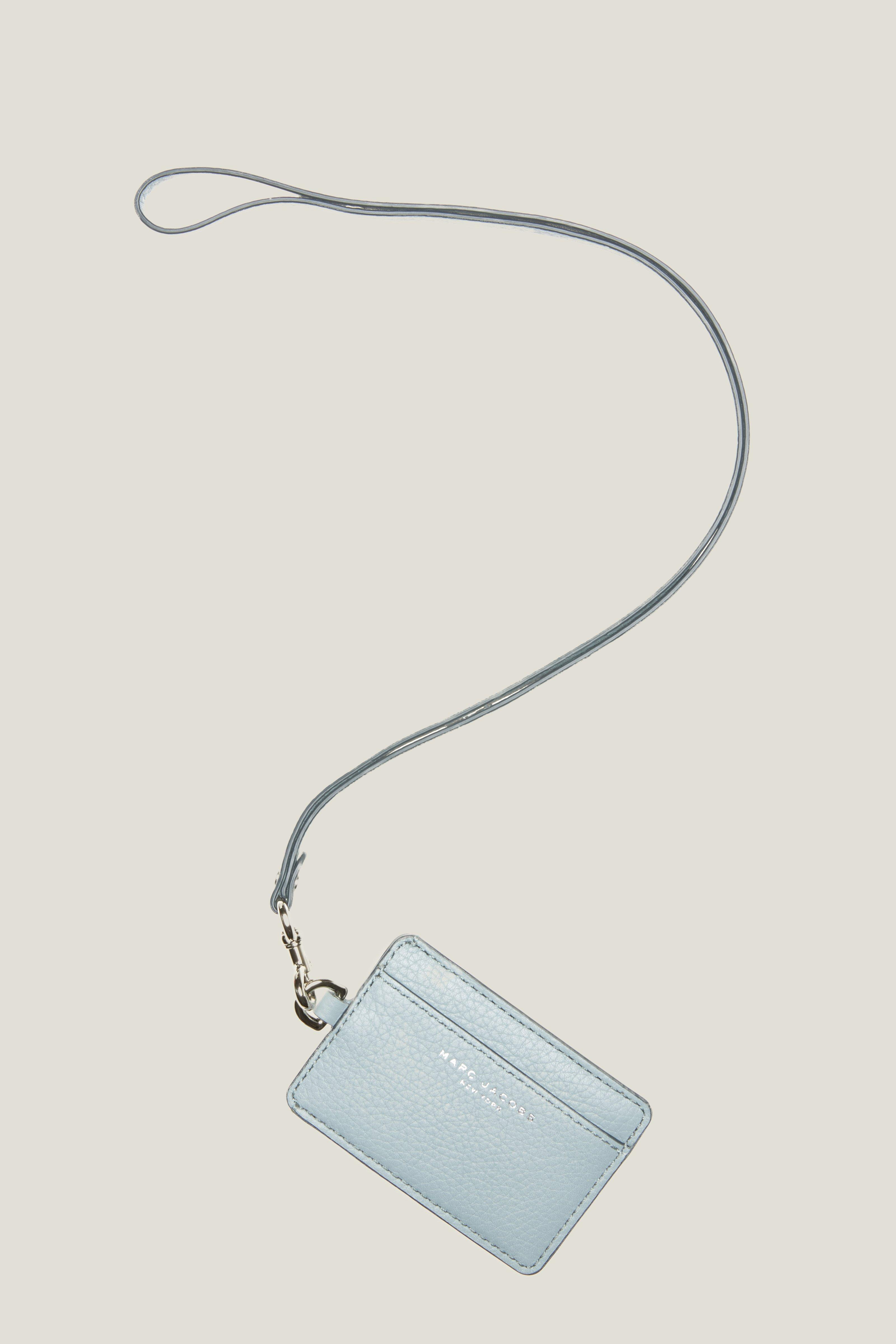 timeless design a5684 60acd Recruit Long Strap Commuter Pass Case in Glacier
