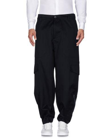Barena Venezia Casual Pants In Dark Blue