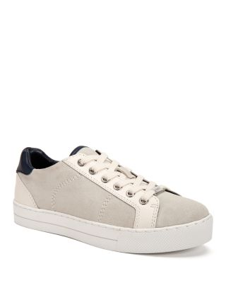 Coach Paddy Sneakers In Chalk