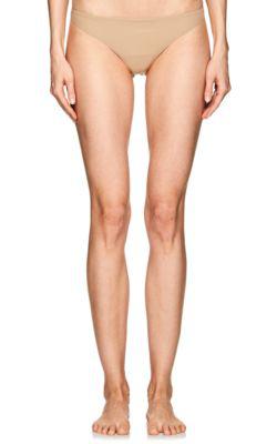 La Perla Simplicity Thong In Nude