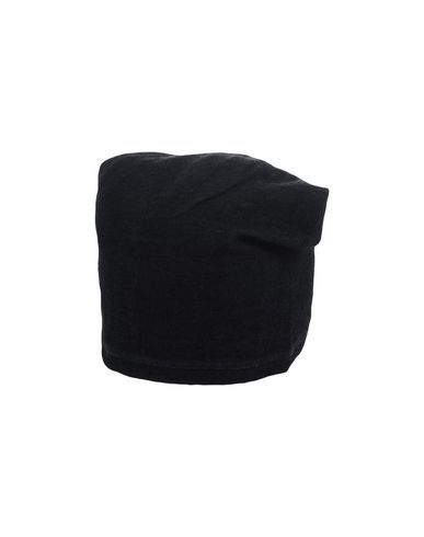 Isabel Benenato Hat In Black