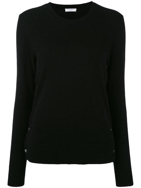 Equipment Plain Sweatshirt