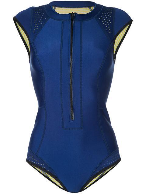 Duskii Maui Surf Swimsuit In Blue