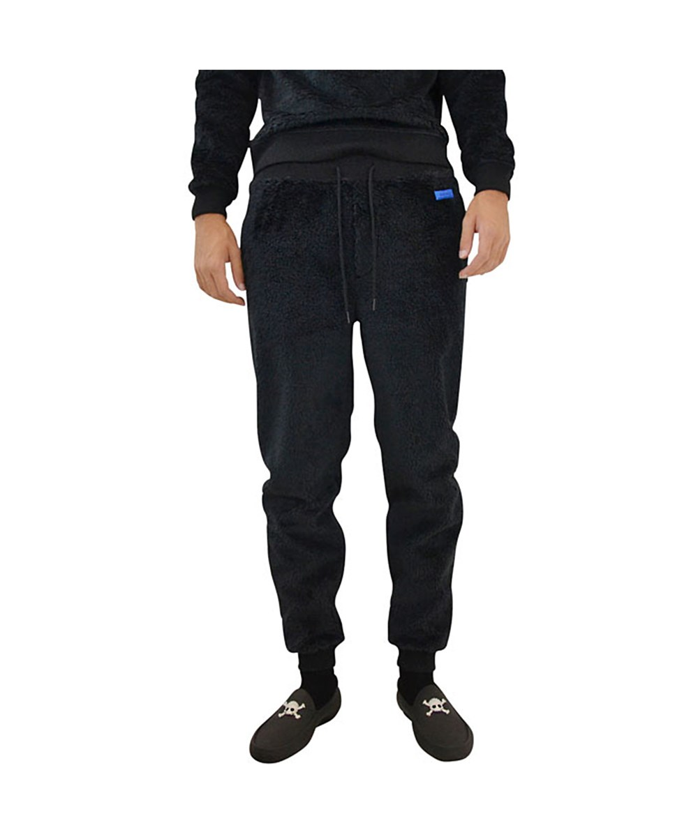 Marc By Marc Jacobs Mens  Black Polyester Joggers