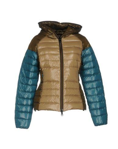 Duvetica Down Jackets In Sand