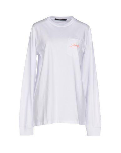 Joyrich T-Shirts In White