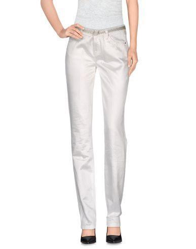 7 For All Mankind In White
