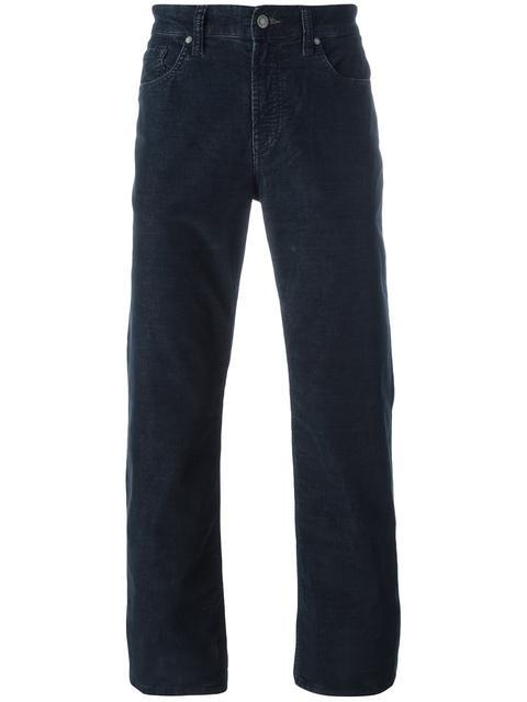 7 For All Mankind Blue