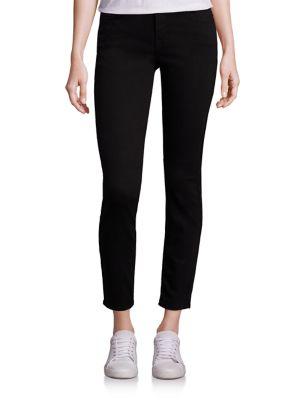 Bair Ankle Skinny In Black