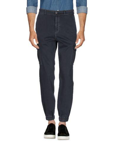 7 For All Mankind Casual Pants In Grey