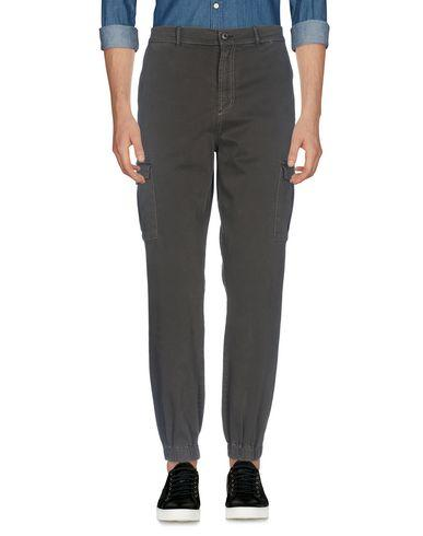 7 For All Mankind Cargo In Military Green