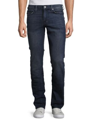 7 For All Mankind Slimmy Straight-Leg Jeans In Camberwell