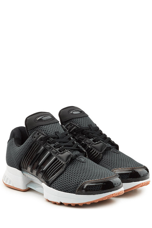 Adidas Originals Climacool Sneakers In Black