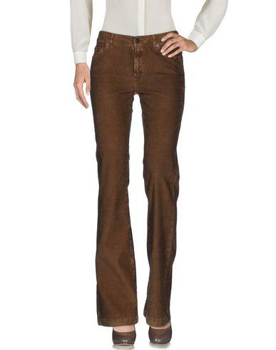 7 For All Mankind In Brown