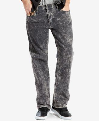 Levi's Levi'S® Men'S 569™ Loose-Fit Straight-Leg Jeans In Sly