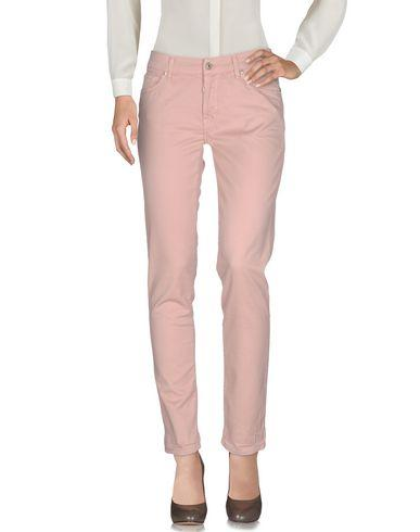 7 For All Mankind Casual Pants In Skin Color