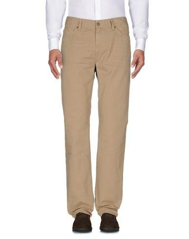 7 For All Mankind 5-Pocket In Sand