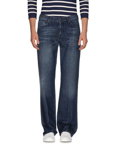 7 For All Mankind In Blue