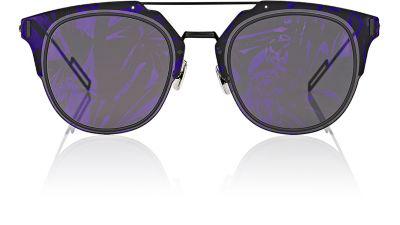 "Dior Homme ""Dior Composit 1.0"" Sunglasses"
