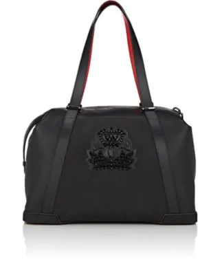 Christian Louboutin Bagdamon Day Bag - Black