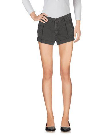 7 For All Mankind Shorts In Lead