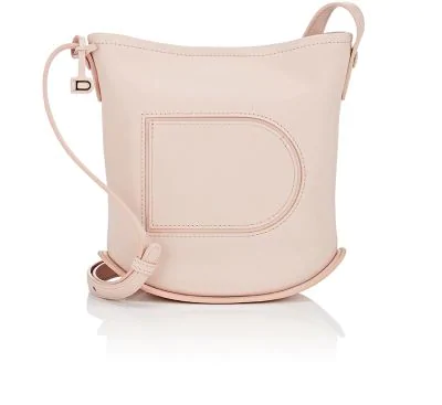 cf54c2141 Delvaux Le Pin Mini Shoulder Bag | ModeSens