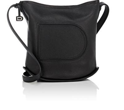Delvaux Le Pin Mini-Crossbody Bag