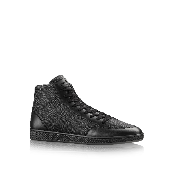 Louis Vuitton Offshore Sneaker Boot