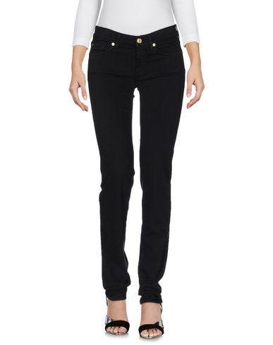7 For All Mankind In Black