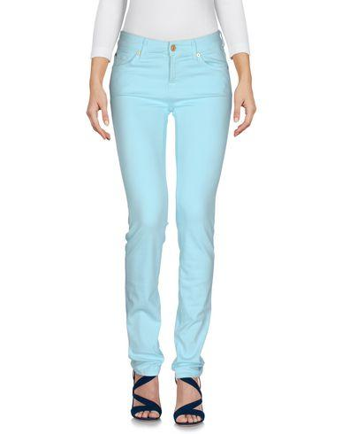 7 For All Mankind Jeans In Sky Blue