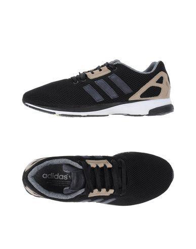 Adidas Originals Sneakers In Black