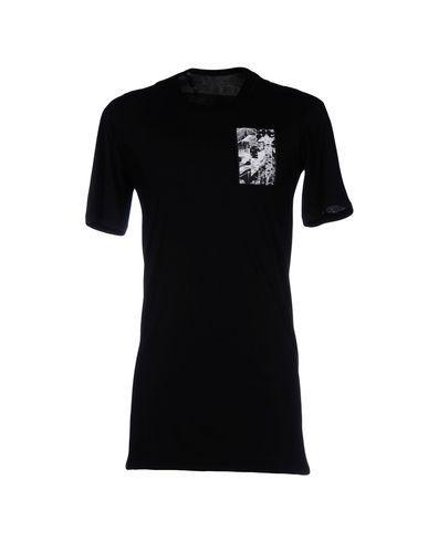 11 By Boris Bidjan Saberi T-Shirt In Black
