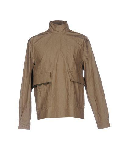 Acne Studios Jacket In Khaki