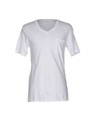 Golden Goose T-Shirts In White