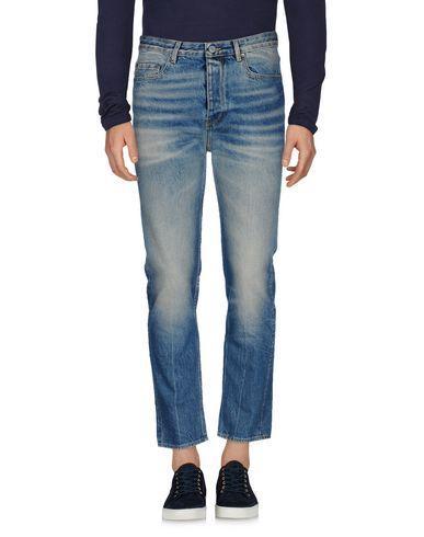 Golden Goose Jeans In Blue