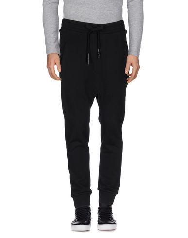 11 By Boris Bidjan Saberi Casual Pants In Black
