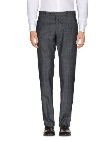 Dolce & Gabbana Casual Pants In Grey