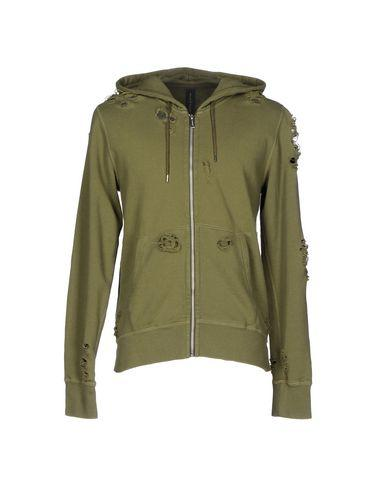 Miharayasuhiro Hooded Sweatshirt In Military Green
