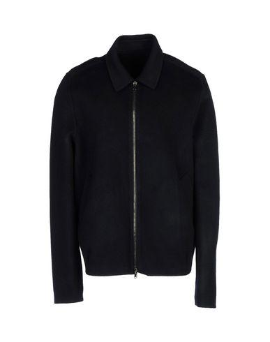 Acne Studios Jackets In Dark Blue