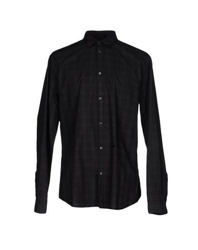 Dsquared2 Shirts In Black