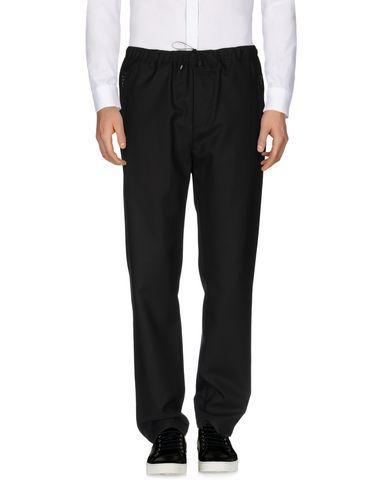 Oamc Casual Pants In Black