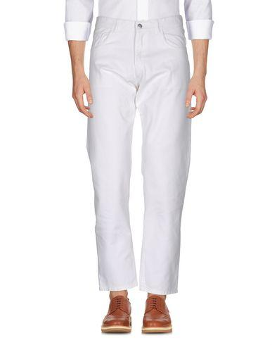 Jacquemus 5-Pocket In White