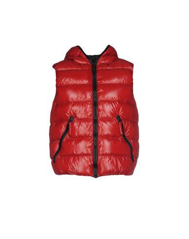 Duvetica Down Jackets In Red