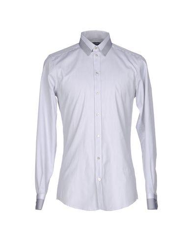 Dolce & Gabbana Shirts In White