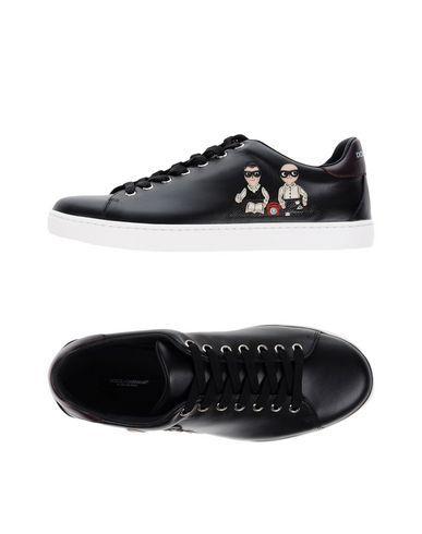 Dolce & Gabbana In Black