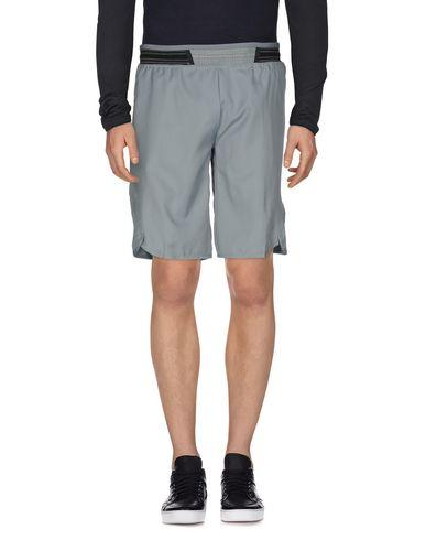Nike Bermudas In Grey