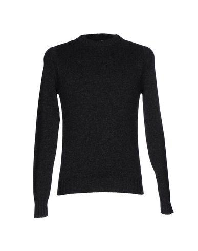 Duvetica Sweaters In Steel Grey