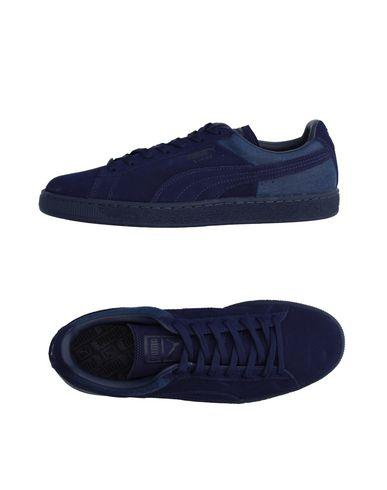 Puma Sneakers In Dark Blue