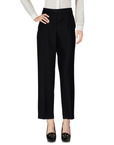 Boutique Moschino Casual Pants In Black